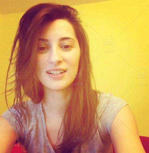 Alanya Azeri Ucuz Escort Bayan Atıfet