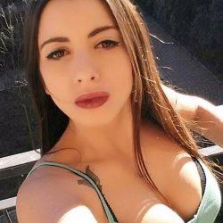 Alanya Mahmutlar Çıtır Escort Bayan İsim